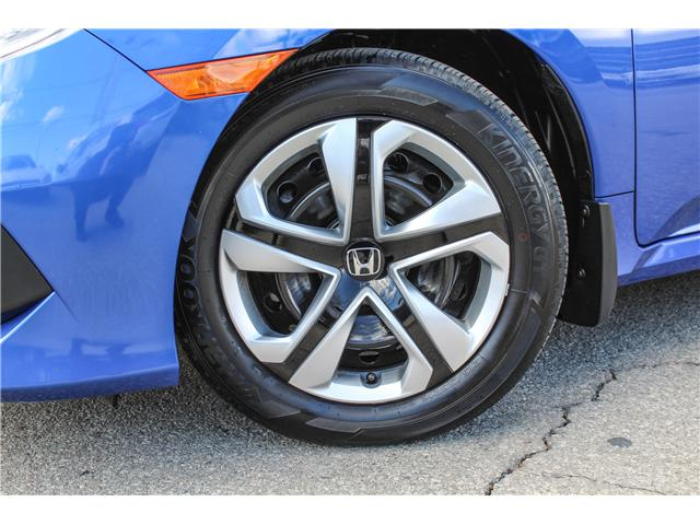 2018 Honda Civic LX (Stk: APR2217) in Mississauga - Image 2 of 24