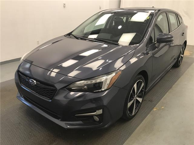 2017 Subaru Impreza Sport-tech (Stk: 179231) in Lethbridge - Image 1 of 30