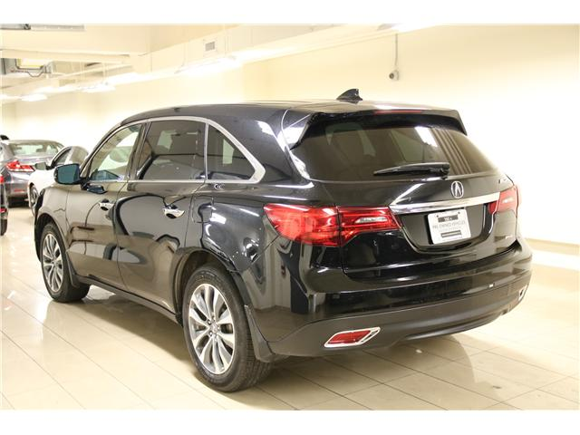 2016 Acura MDX Navigation Package (Stk: M12272A) in Toronto - Image 3 of 32