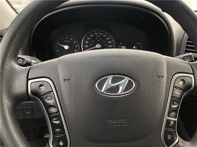 2010 Hyundai Santa Fe GL 3.5 (Stk: ) in Ottawa - Image 3 of 15