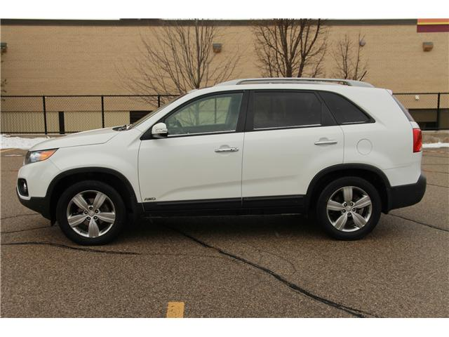 2012 Kia Sorento EX V6 (Stk: 1811553) in Waterloo - Image 2 of 28