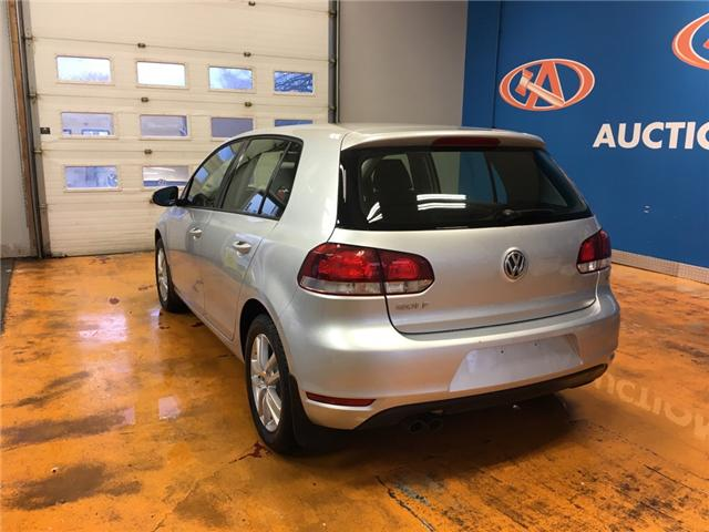 Auction Direct Sackville >> 2013 Volkswagen Golf 2.0 TDI Comfortline TDI! LOW KM'S! /CLEAN CAR PROOF/ CRUISE/ AIR/ HEATED ...