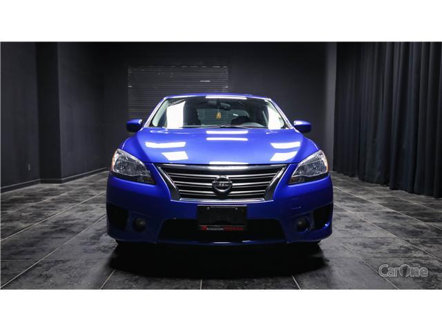 2015 Nissan Sentra 1.8 SR (Stk: PT18-477) in Kingston - Image 2 of 33