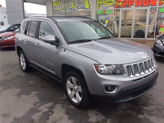 2017 Jeep Compass Sport/North (Stk: 16335) in Dartmouth - Image 2 of 20