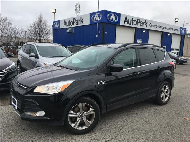 2014 Ford Escape SE (Stk: 14-74947) in Georgetown - Image 1 of 29