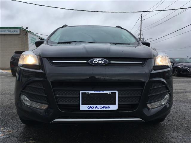 2014 Ford Escape SE (Stk: 14-74947) in Georgetown - Image 2 of 29