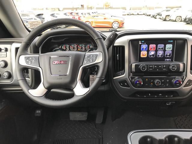 2019 GMC Sierra 1500 Limited SLE (Stk: 9R56880) in North Vancouver - Image 6 of 13