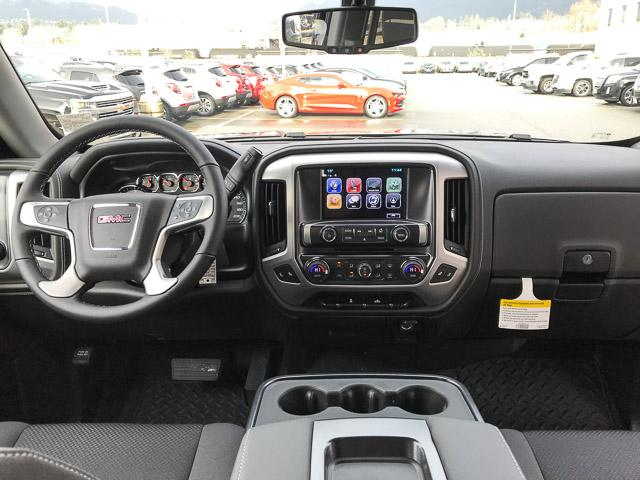 2019 GMC Sierra 1500 Limited SLE (Stk: 9R56880) in North Vancouver - Image 9 of 13