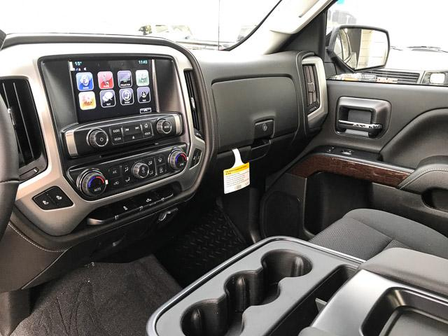 2019 GMC Sierra 1500 Limited SLE (Stk: 9R56880) in North Vancouver - Image 8 of 13