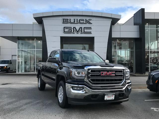 2019 GMC Sierra 1500 Limited SLE (Stk: 9R56880) in North Vancouver - Image 2 of 13