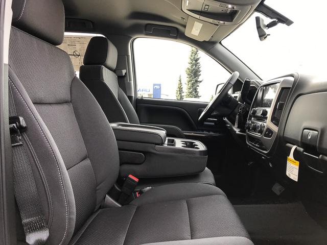 2019 GMC Sierra 1500 Limited SLE (Stk: 9R56880) in North Vancouver - Image 10 of 13