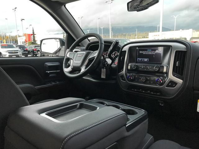 2019 GMC Sierra 1500 Limited SLE (Stk: 9R56880) in North Vancouver - Image 4 of 13