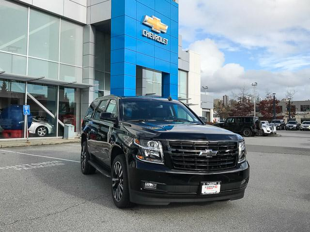 2019 Chevrolet Tahoe Premier (Stk: 9TA00030) in North Vancouver - Image 2 of 14