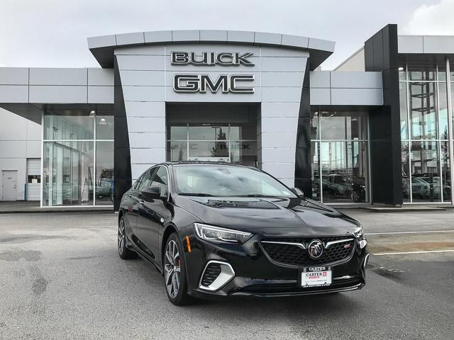 2019 Buick Regal Sportback GS (Stk: 9K01090) in North Vancouver - Image 2 of 14