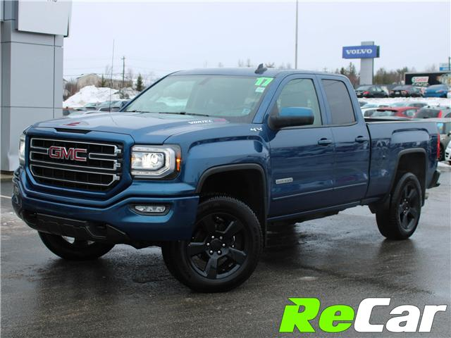 2017 GMC Sierra 1500  (Stk: 181310A) in Fredericton - Image 1 of 22