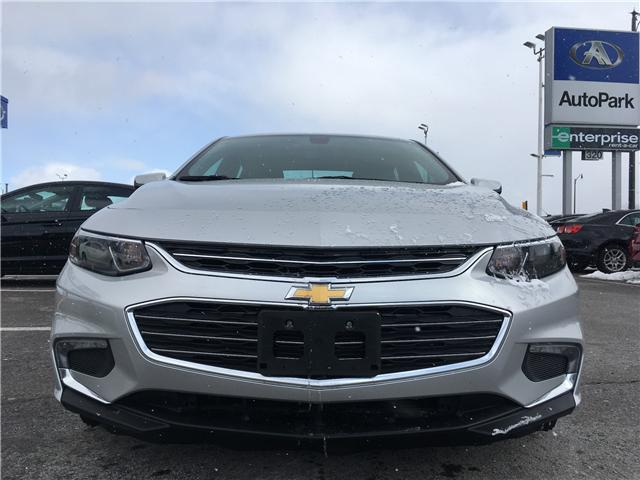 2017 Chevrolet Malibu 1LT (Stk: 17-47634) in Brampton - Image 2 of 25