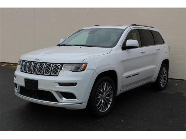 2017 Jeep Grand Cherokee Summit (Stk: C452940A) in Courtenay - Image 2 of 30