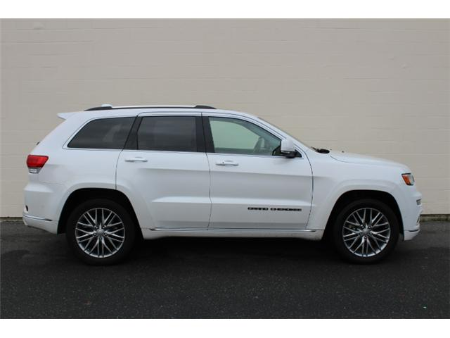 2017 Jeep Grand Cherokee Summit (Stk: C452940A) in Courtenay - Image 26 of 30