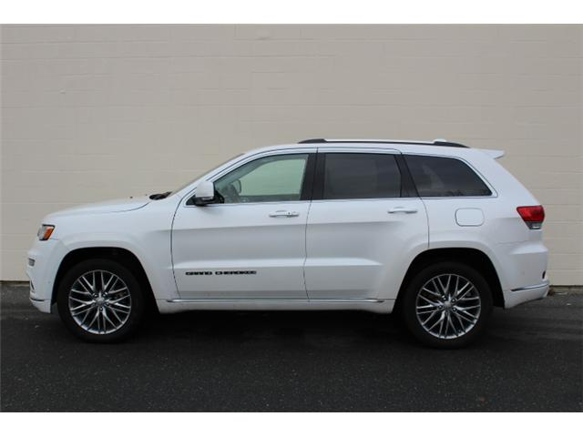 2017 Jeep Grand Cherokee Summit (Stk: C452940A) in Courtenay - Image 28 of 30