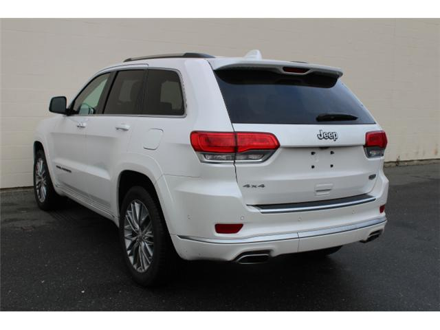 2017 Jeep Grand Cherokee Summit (Stk: C452940A) in Courtenay - Image 3 of 30