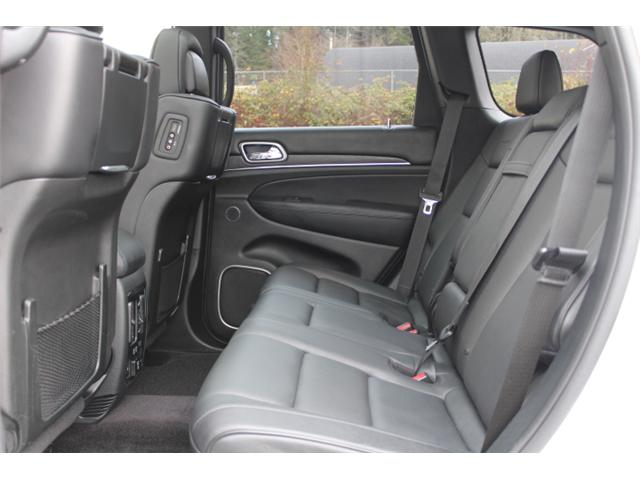 2017 Jeep Grand Cherokee Summit (Stk: C452940A) in Courtenay - Image 6 of 30