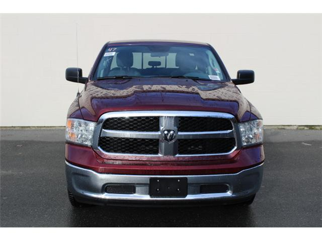 2019 RAM 1500 Classic SLT (Stk: S512947) in Courtenay - Image 25 of 30