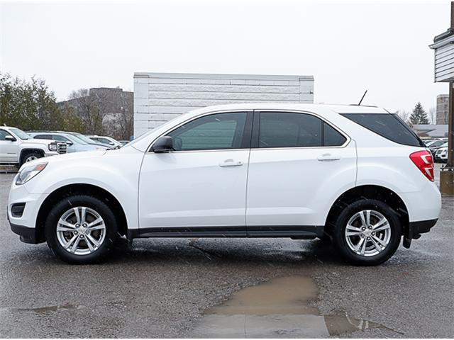 2016 Chevrolet Equinox LS (Stk: 19168A) in Peterborough - Image 2 of 20