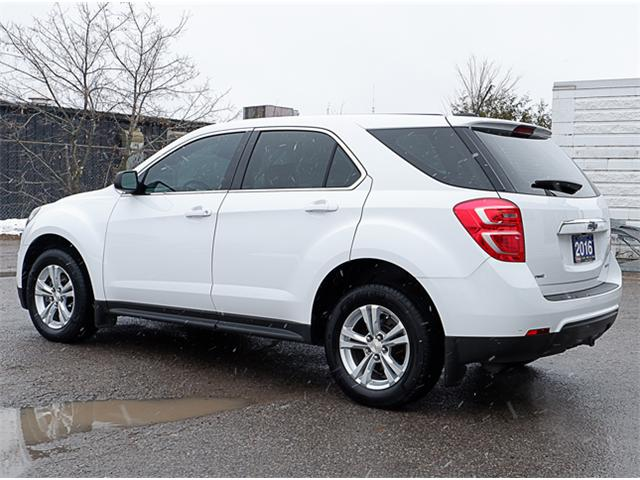 2016 Chevrolet Equinox LS (Stk: 19168A) in Peterborough - Image 3 of 20
