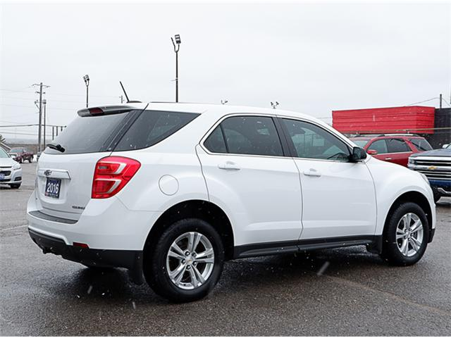 2016 Chevrolet Equinox LS (Stk: 19168A) in Peterborough - Image 6 of 20