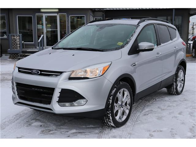 2013 Ford Escape SEL (Stk: P35813) in Saskatoon - Image 2 of 30