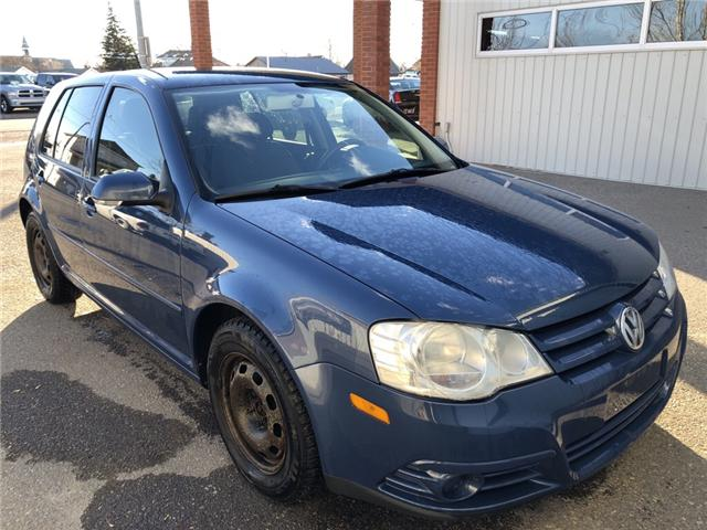 2008 Volkswagen City Golf 2.0L (Stk: 14043) in Fort Macleod - Image 6 of 16