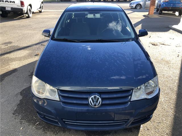 2008 Volkswagen City Golf 2.0L (Stk: 14043) in Fort Macleod - Image 7 of 16