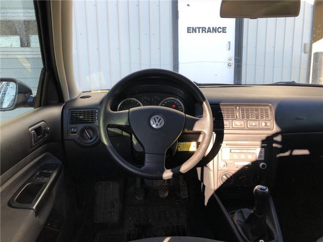 2008 Volkswagen City Golf 2.0L (Stk: 14043) in Fort Macleod - Image 10 of 16