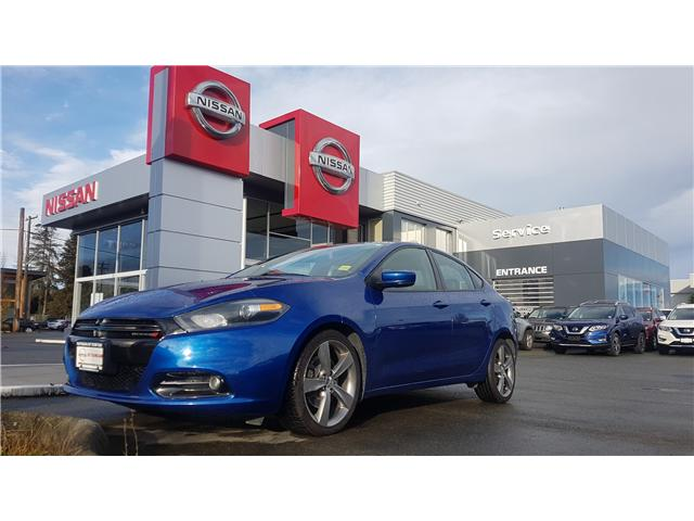 2013 Dodge Dart  (Stk: P0011) in Duncan - Image 1 of 3