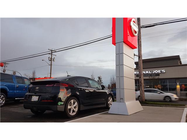 2015 Chevrolet Volt Base (Stk: P0035) in Duncan - Image 2 of 3