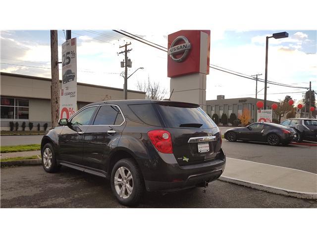 2015 Chevrolet Equinox LS (Stk: P0031) in Duncan - Image 3 of 3