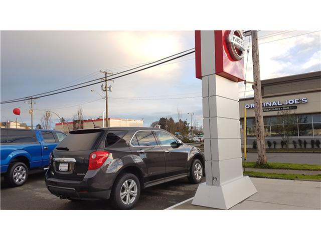 2015 Chevrolet Equinox LS (Stk: P0031) in Duncan - Image 2 of 3
