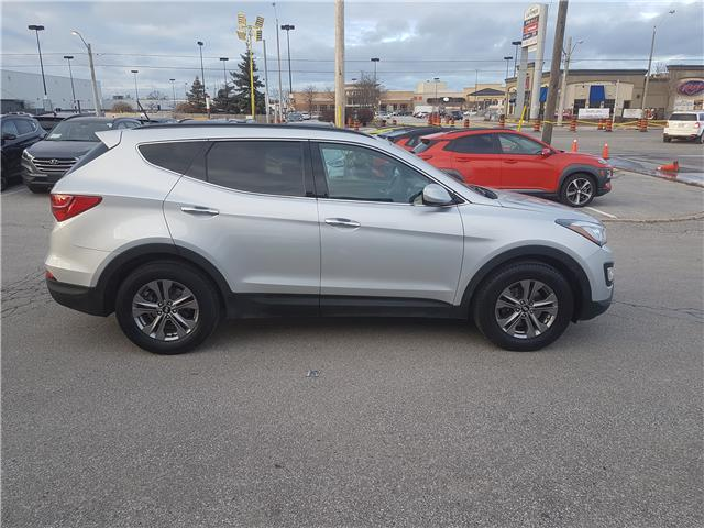 2016 Hyundai Santa Fe Sport 2.4 Base (Stk: 28240A) in Scarborough - Image 7 of 12