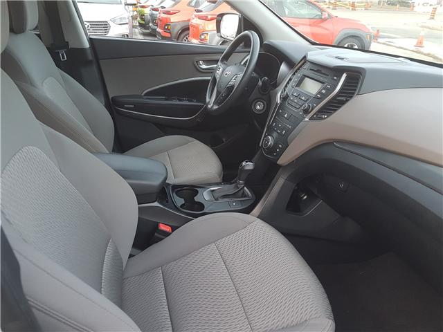 2016 Hyundai Santa Fe Sport 2.4 Base (Stk: 28240A) in Scarborough - Image 11 of 12