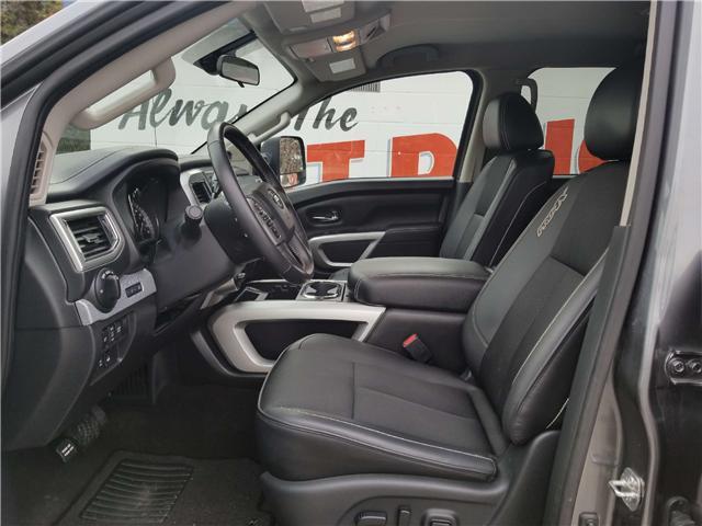 2018 Nissan Titan PRO-4X (Stk: 18-752) in Oshawa - Image 8 of 16