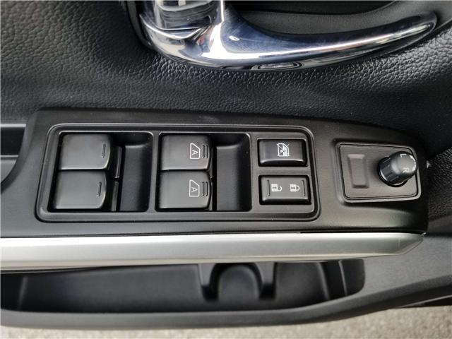 2018 Nissan Titan PRO-4X (Stk: 18-752) in Oshawa - Image 16 of 16