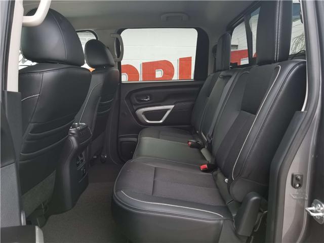 2018 Nissan Titan PRO-4X (Stk: 18-752) in Oshawa - Image 9 of 16