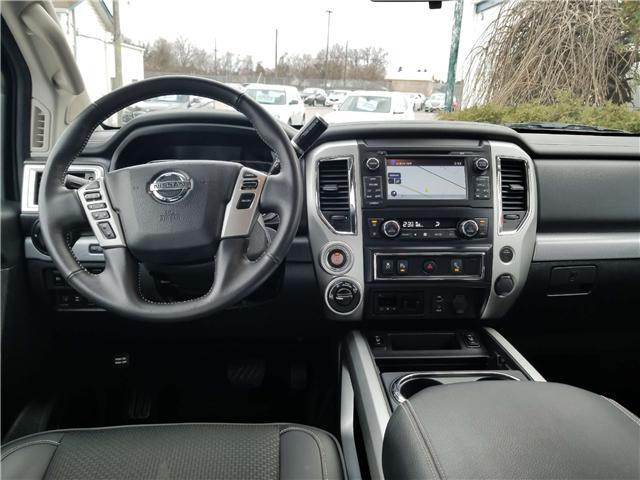 2018 Nissan Titan PRO-4X (Stk: 18-752) in Oshawa - Image 10 of 16