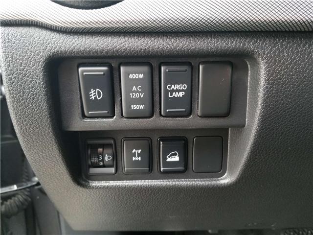 2018 Nissan Titan PRO-4X (Stk: 18-752) in Oshawa - Image 15 of 16