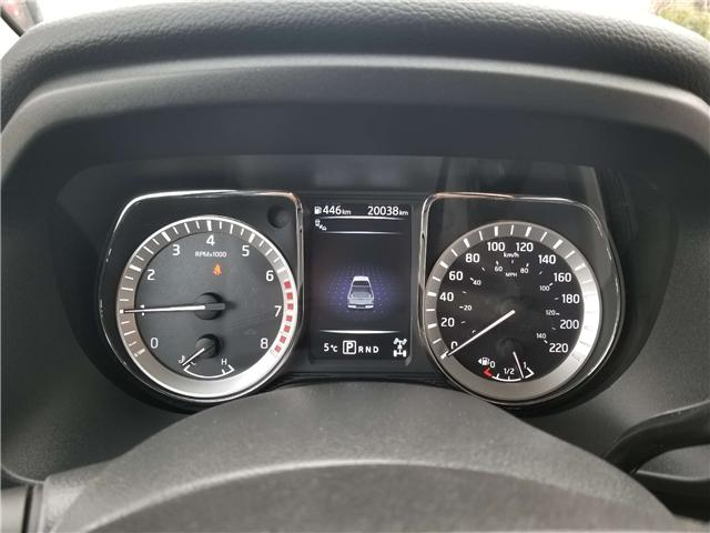 2018 Nissan Titan PRO-4X (Stk: 18-752) in Oshawa - Image 13 of 16