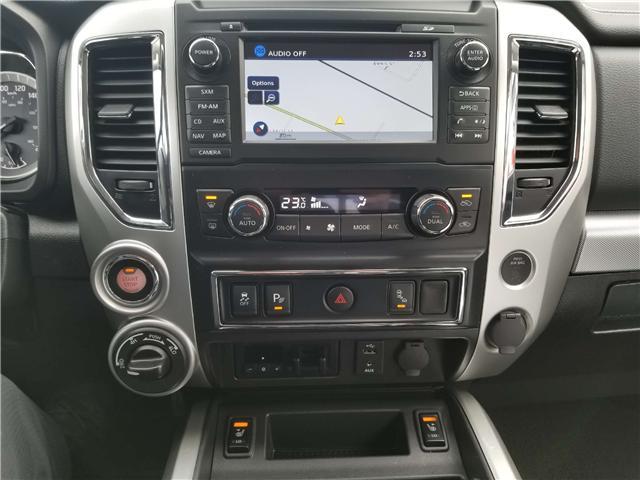 2018 Nissan Titan PRO-4X (Stk: 18-752) in Oshawa - Image 14 of 16