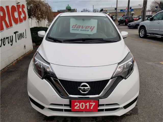 2017 Nissan Versa Note 1.6 SV (Stk: 18-758) in Oshawa - Image 2 of 15