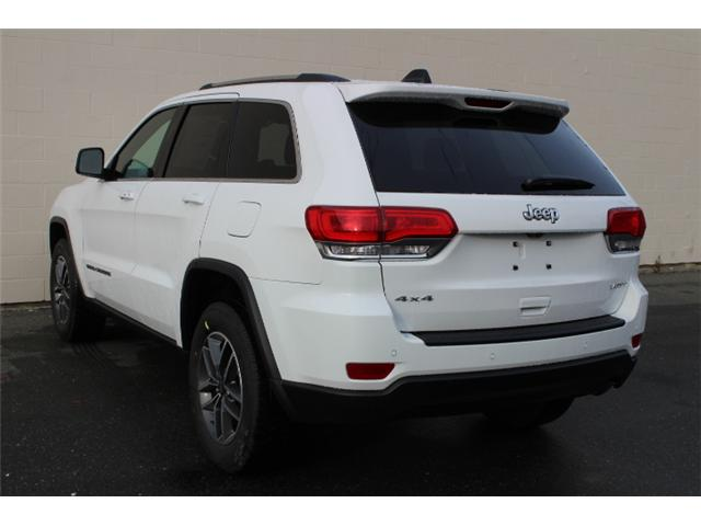 2019 Jeep Grand Cherokee Laredo (Stk: C583679) in Courtenay - Image 3 of 30