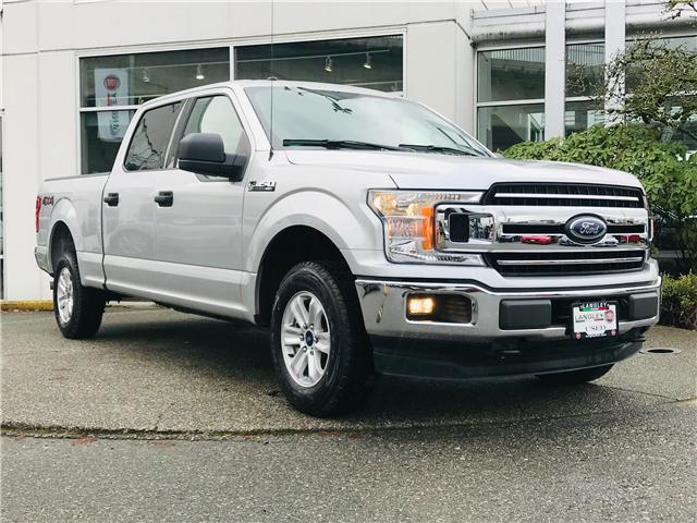 2018 Ford F-150 XLT (Stk: LF009340) in Surrey - Image 2 of 29