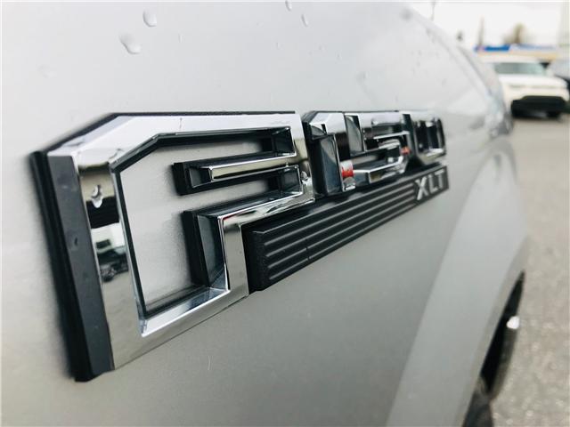 2018 Ford F-150 XLT (Stk: LF009340) in Surrey - Image 11 of 29